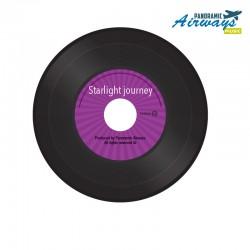 Starlight journey, 48 sec.