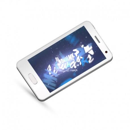 Logo animé Digital 3D 12 secondes
