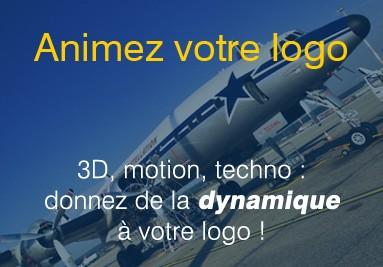Votre logo animé à partir de 40 euros !